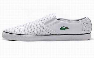 Leather Calavante Cairon Lacoste chaussures Chaussures 4jA53qcRL