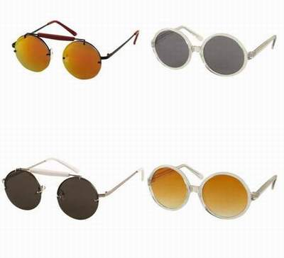 Vintage Synonyme Soleil Rondes Lunettes lunettes Otx8Tqq 16665dbe5bc0